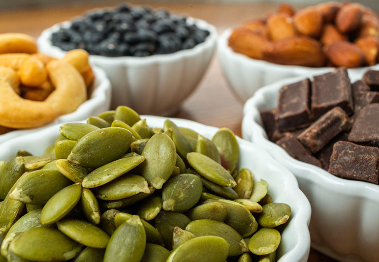 7 Foods That Are High in Magnesium – Health Essentials from Cleveland Clinic