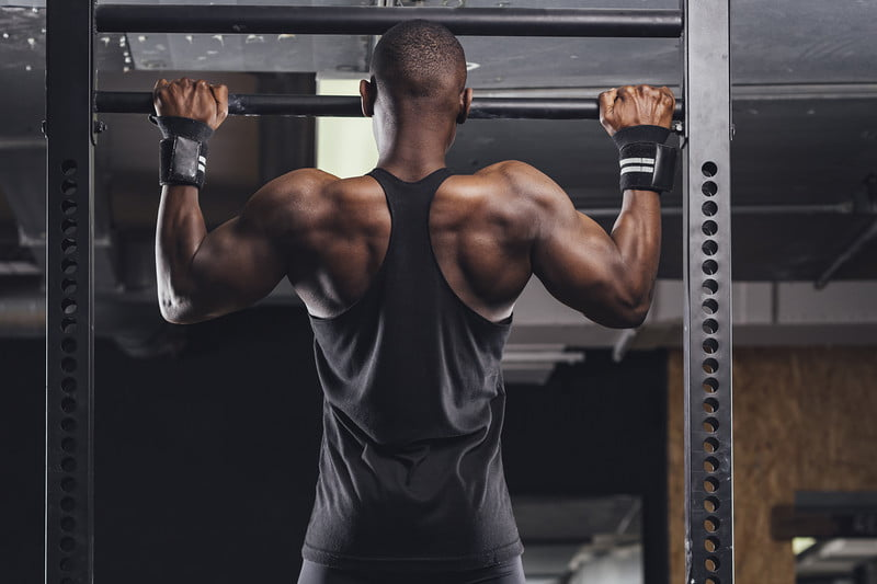 The 10 Best Back Workouts, According to a Celebrity Trainer 2021   The  Manual