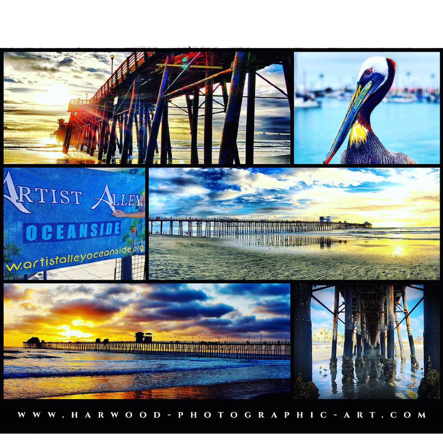Harwood Photographic Art