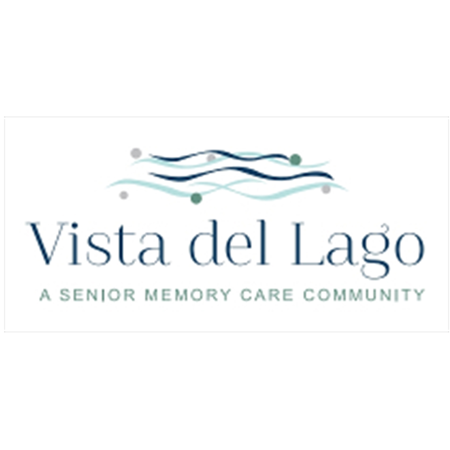 Vista Del Lago Memory Care