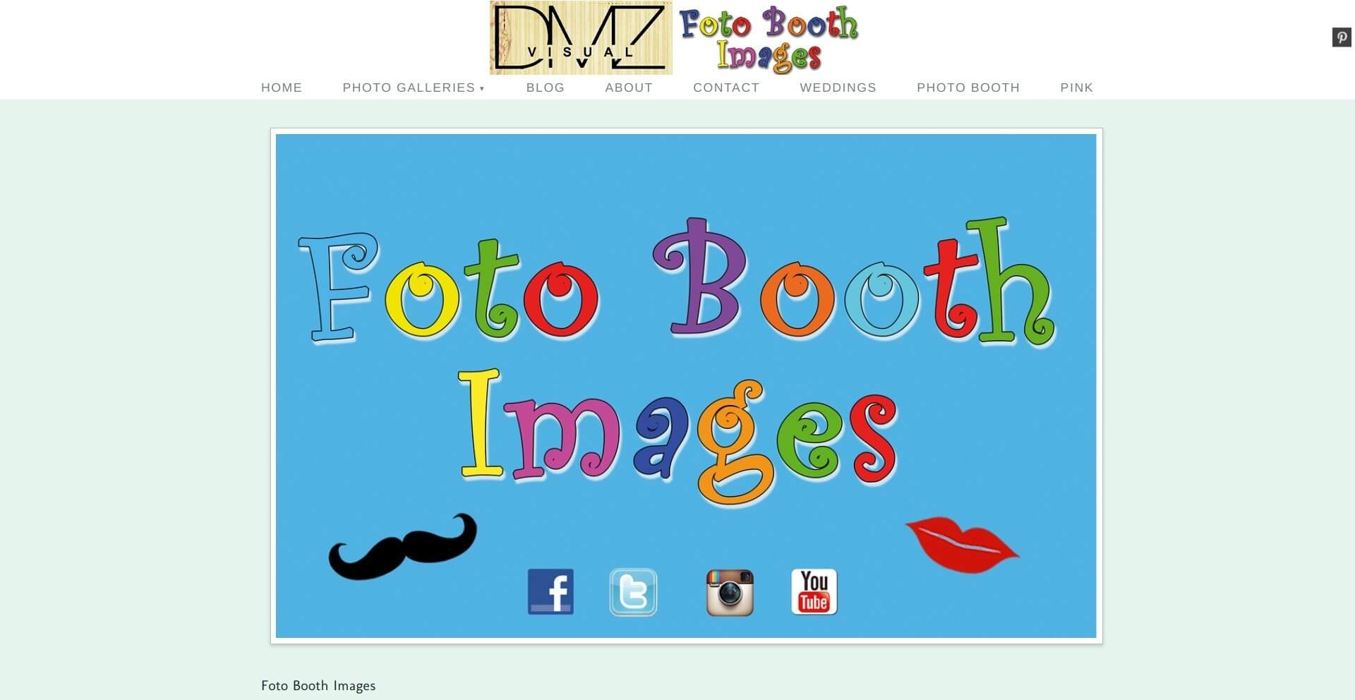 Foto Booth Images