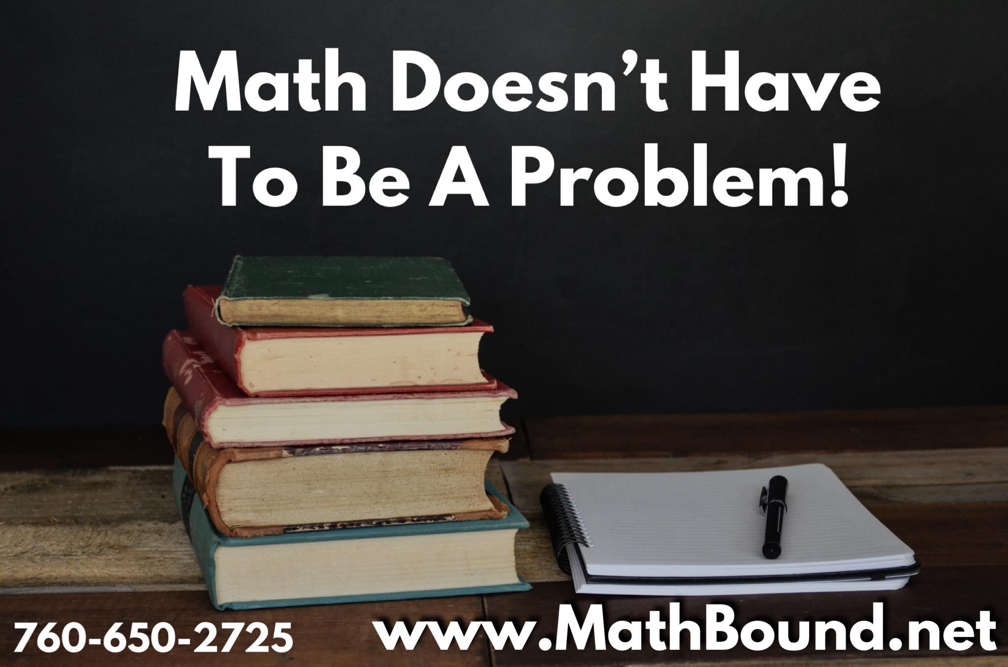 Mathematical Boundaries