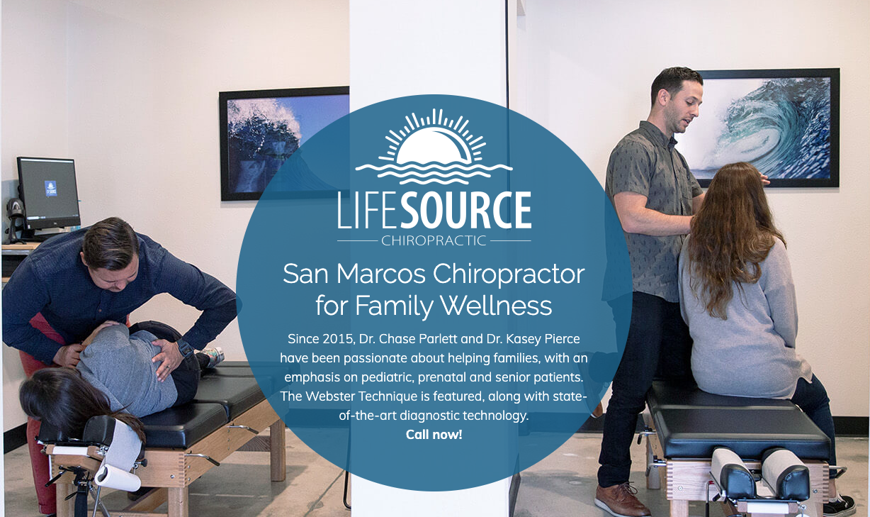 Life Source Chiropractic