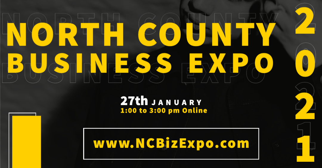 North County Business Expo 2021