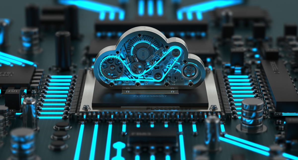 Cloud Integration for Your Digital Future
