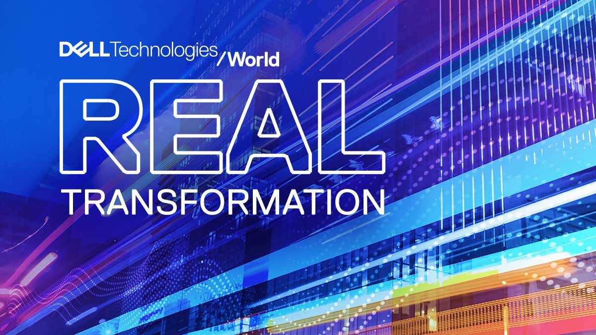 Don't Miss Boomi at Dell Technologies World