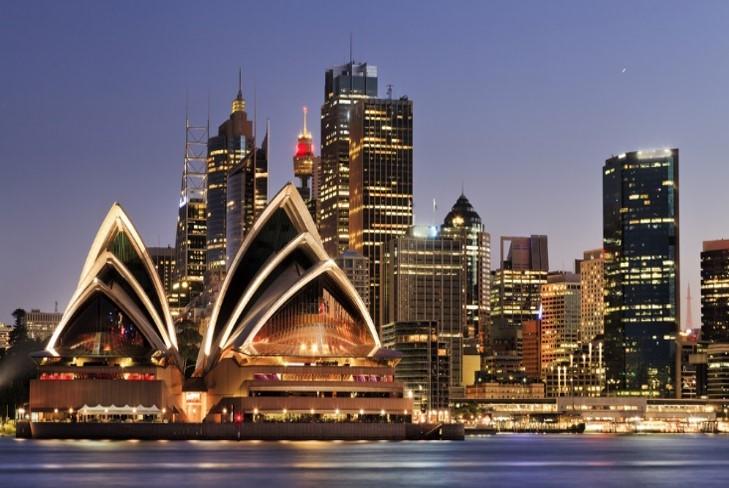 Modernization and Transformation: Customer Stories From Sydney