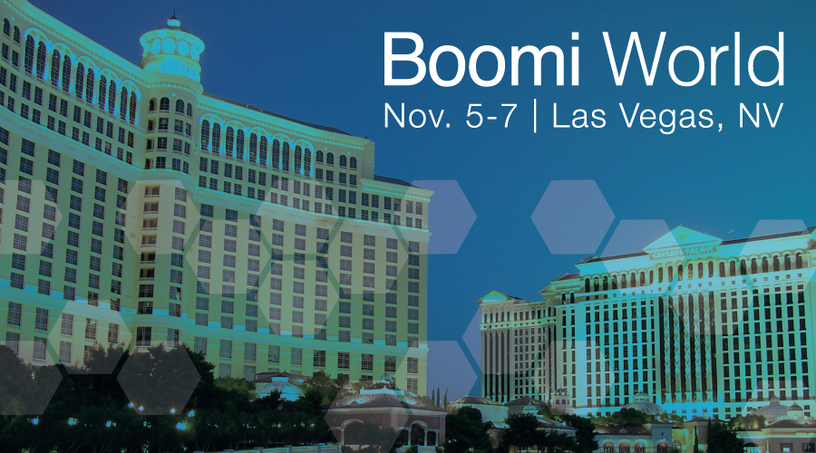 Boomi World Showcases the Unlimited Possibilities of Transformation