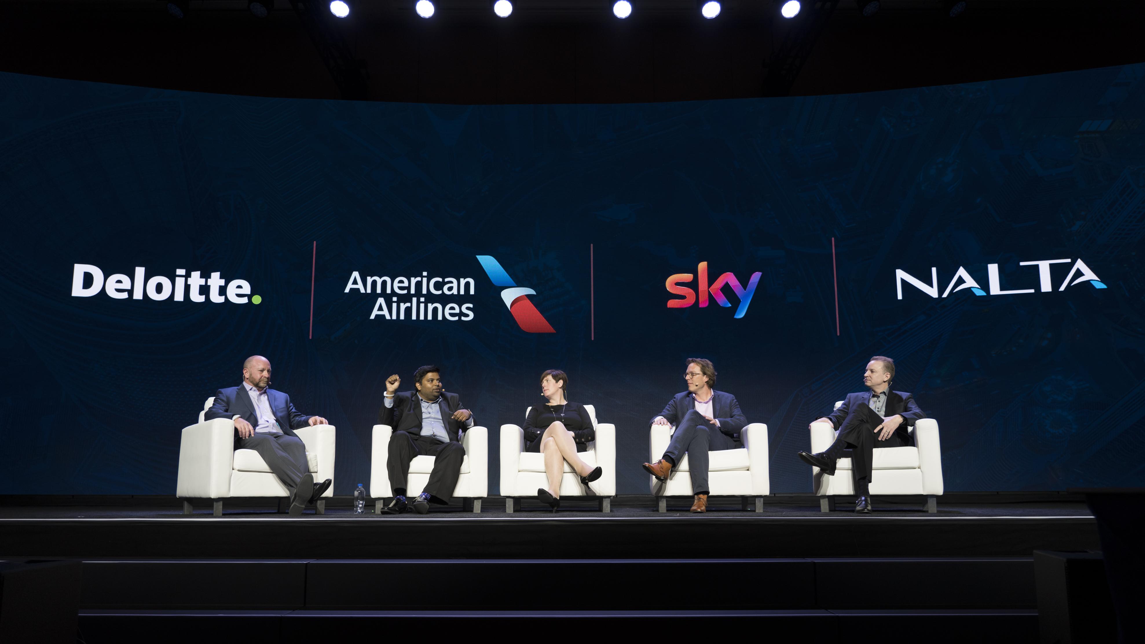 Boomi World 2018: Customer panel