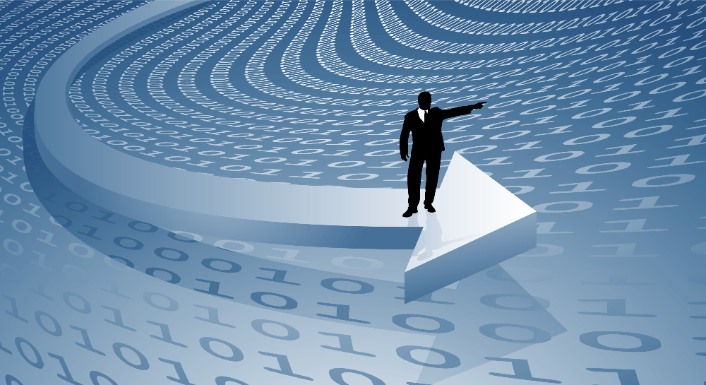 How Businesses and IT Are Forging a New Path for the Digital Age
