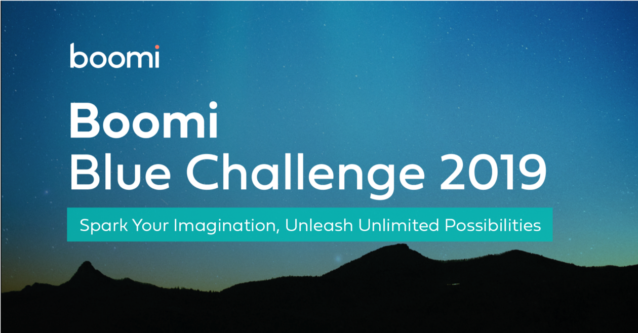 Time's Running Out to Enter the Boomi Blue Challenge