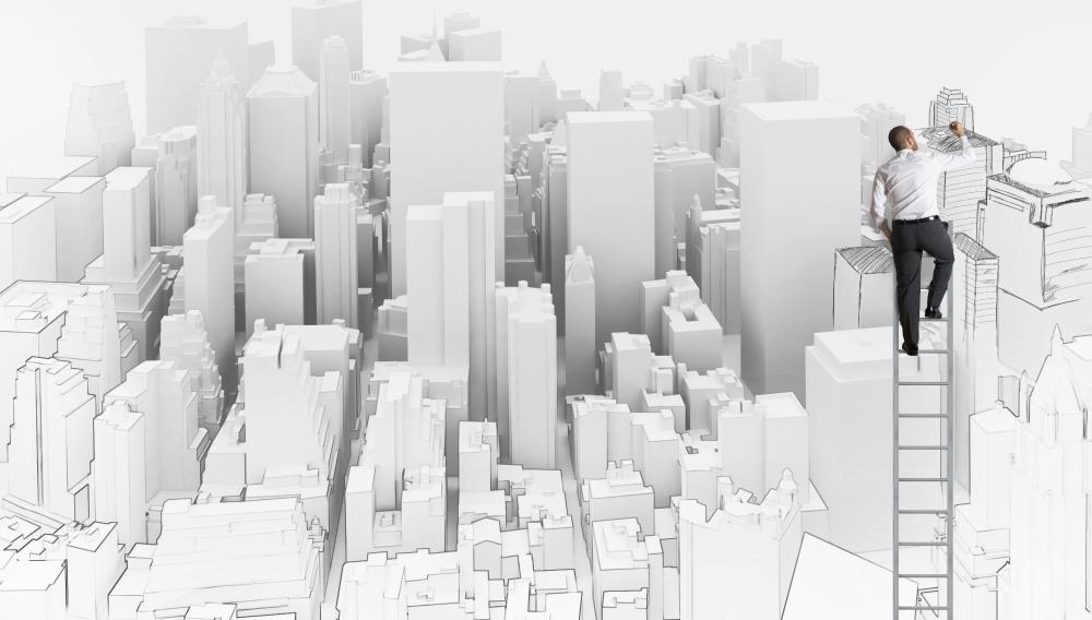 Smart Cities Made of Digital Dreams