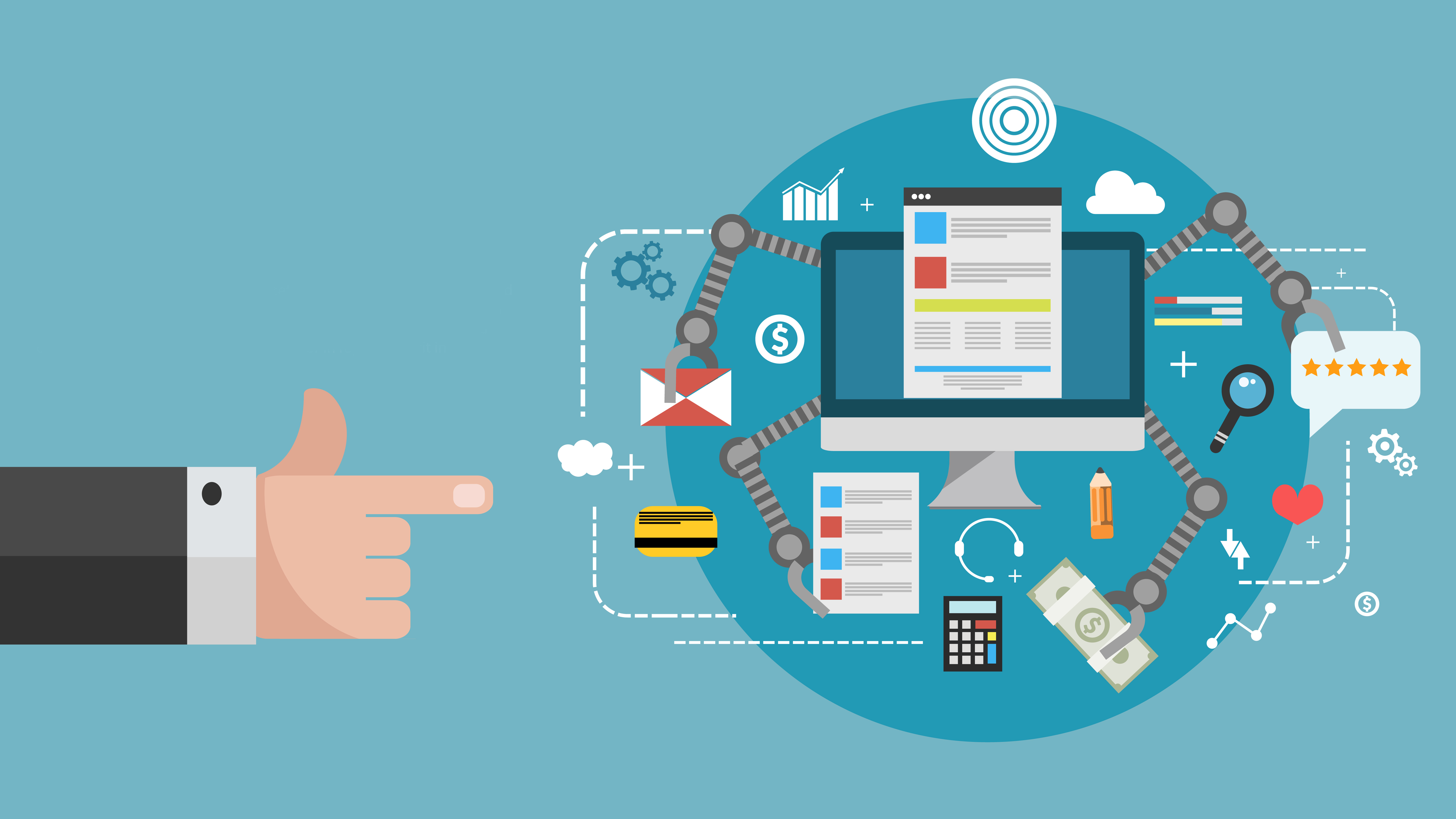 Integrating the Salesforce Platform: Words to the Wise