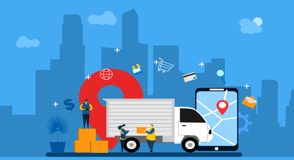Supply Chains Run Faster and Better With Boomi