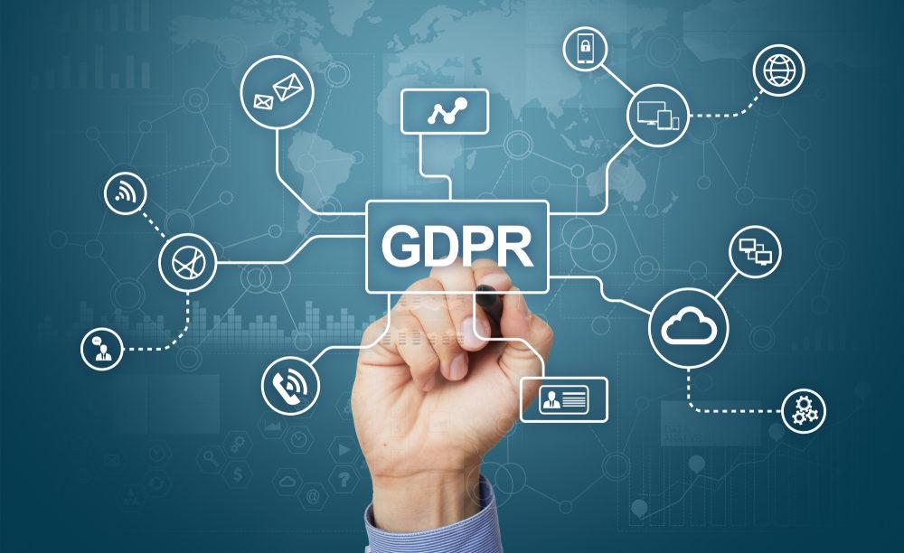 Boomi Can Help Organizations Meet the Demands of GDPR Compliance