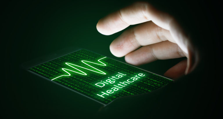 Healthcare Payers: Navigating the Road to Digital Transformation