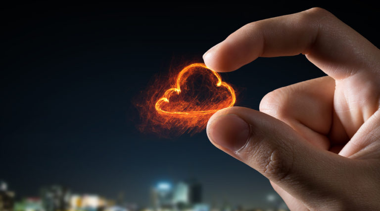 Digital Transformation, Integration and the Rise of the Cloud-First Enterprise