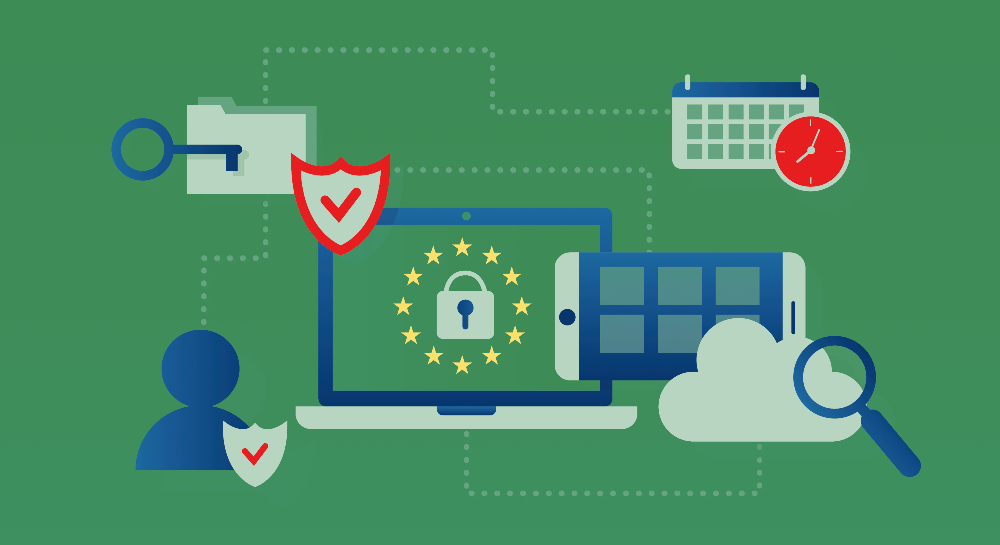 Consumer Data Privacy Requirements and Opportunities [Infographic]