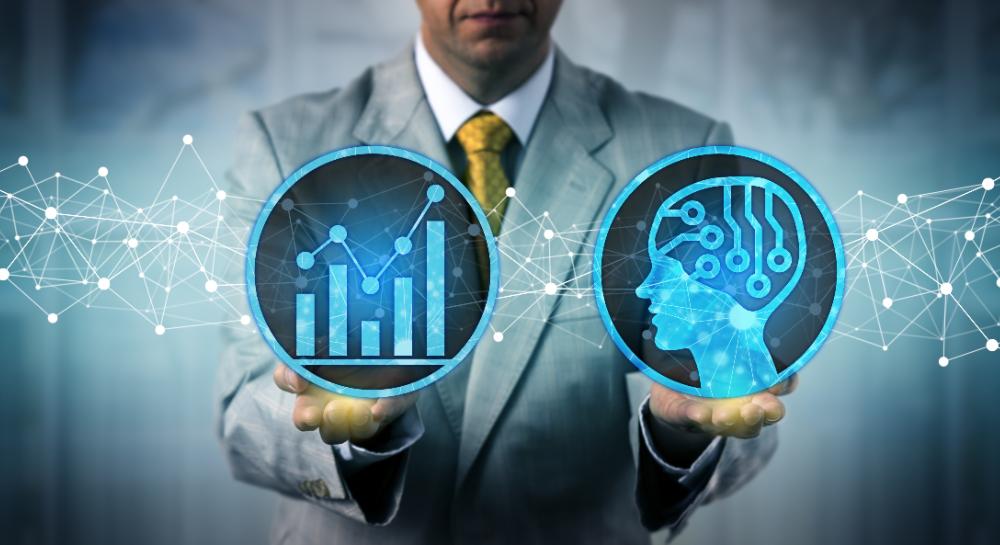 Transforming Analytics Starts by Transforming Data