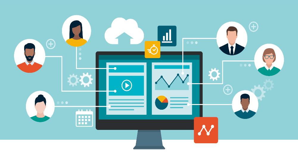 Four Key Steps for Agile HR Organizations