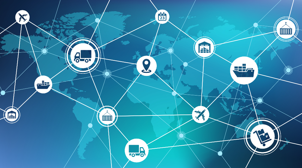 Keeping the Supply Chain Moving Through Enterprise Data Integration
