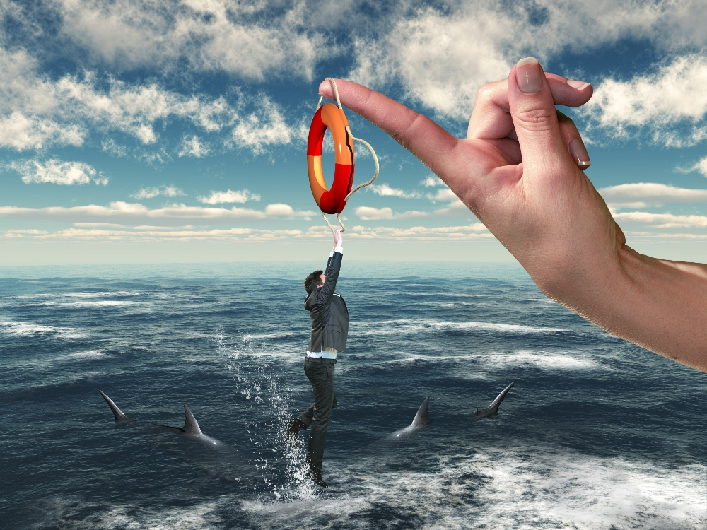 A Life Preserver for IT Teams Drowning in Business Asks