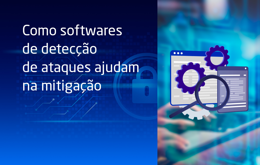 Como softwares de detecção de ataques ajudam na mitigação em cloud