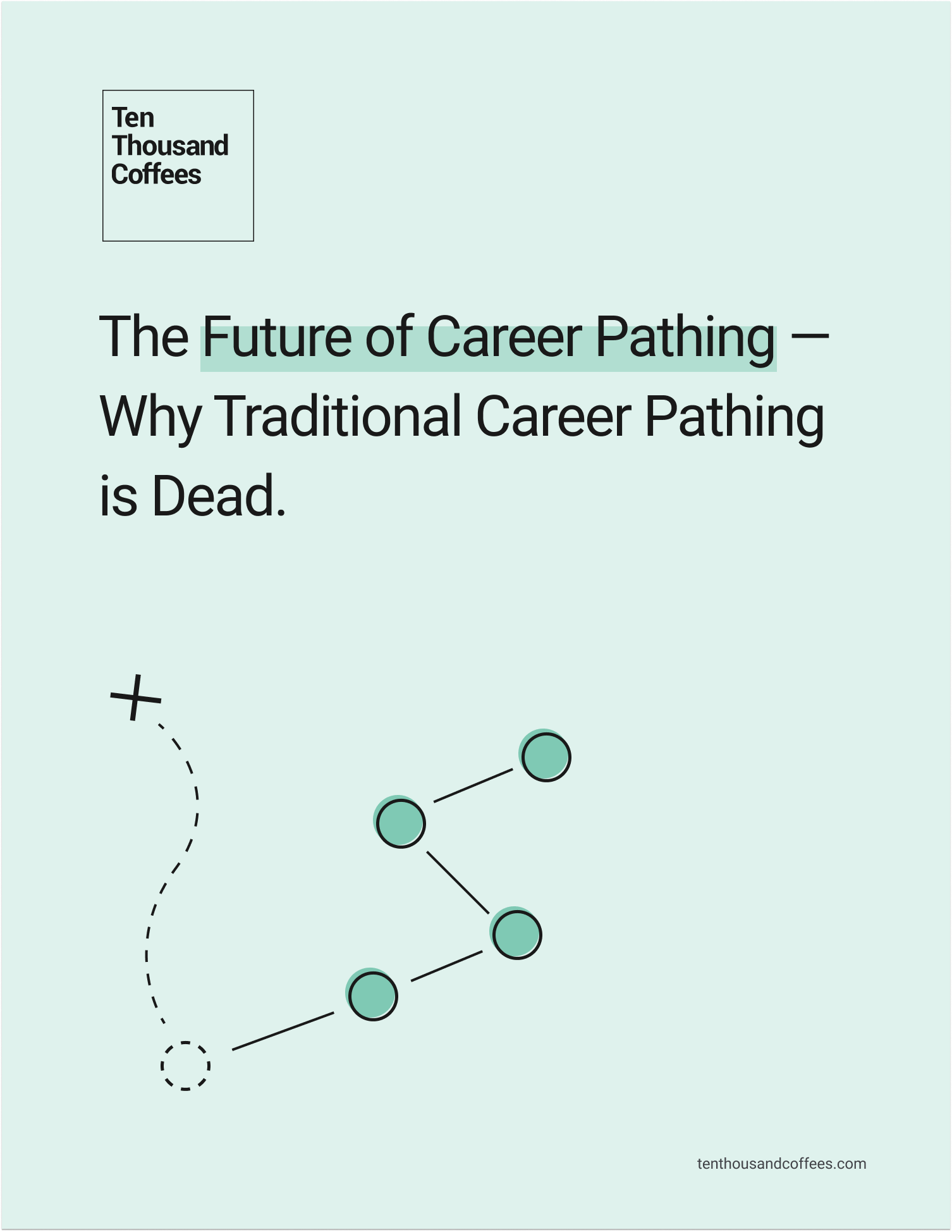 Future of Career Pathing ebook
