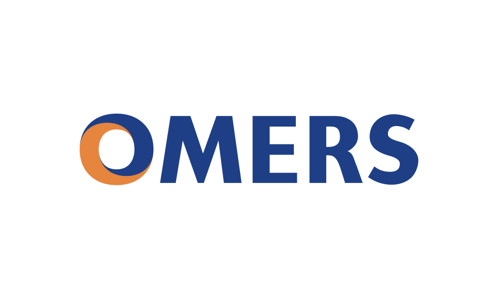 Omers logo