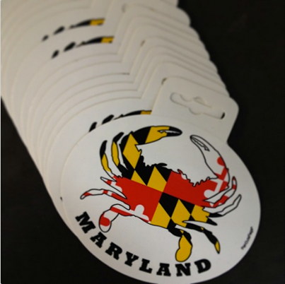 round-stickers-maryland