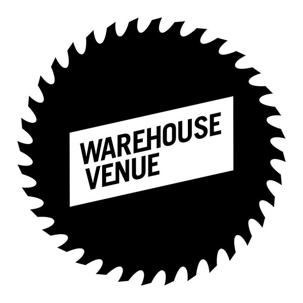 The Warehouse Venue Logo