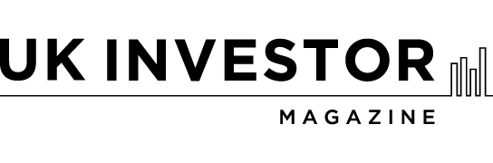 UK Investor magazine logo