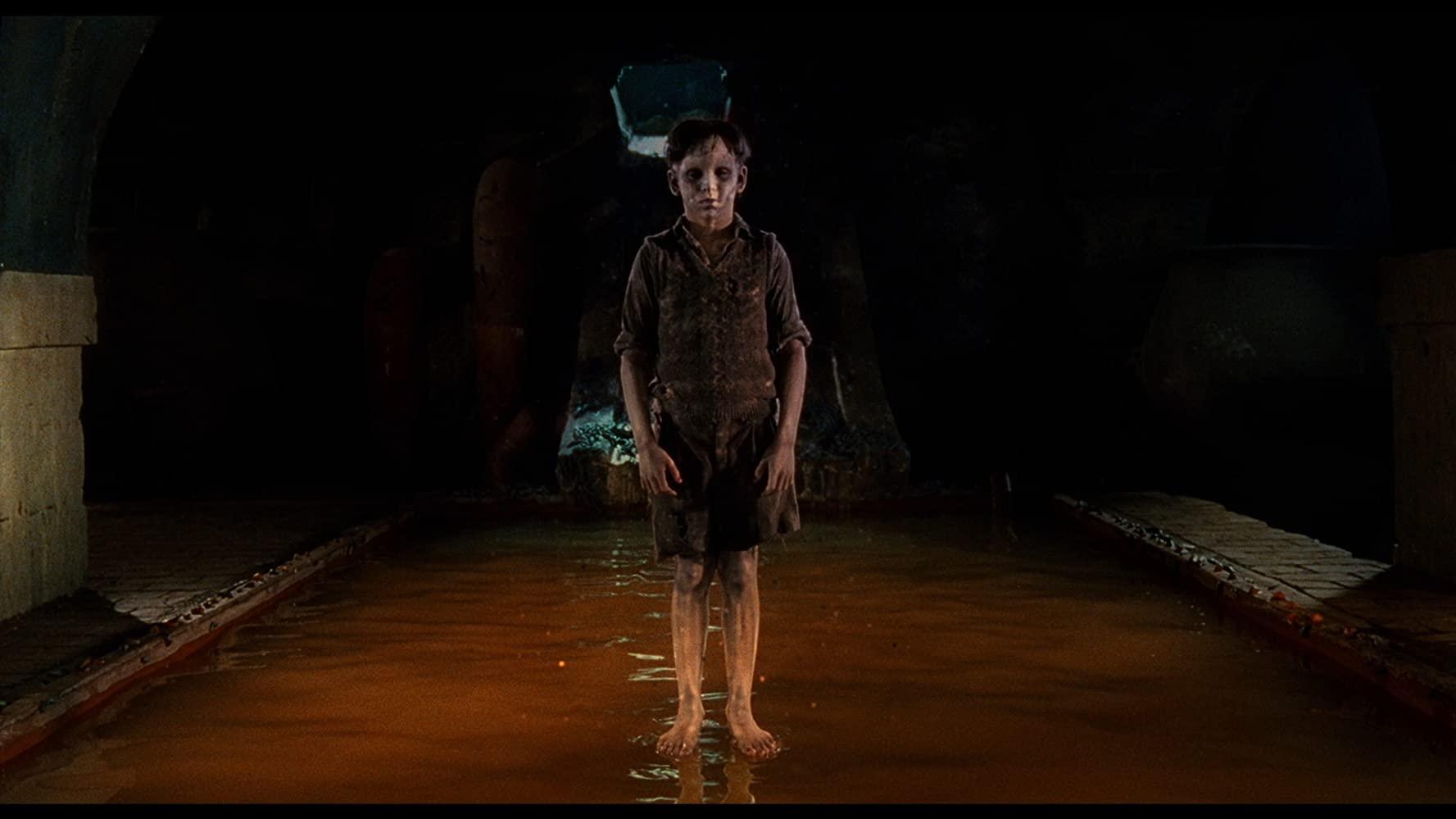 Little Monsters: Children in Spanish Horror