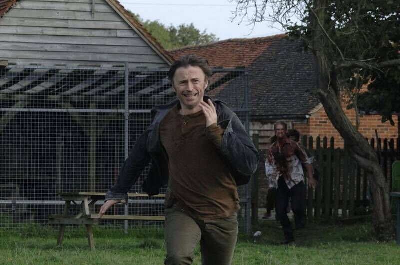 'Office Hours': Let's Discuss the '28 Weeks Later' Zombie Walk