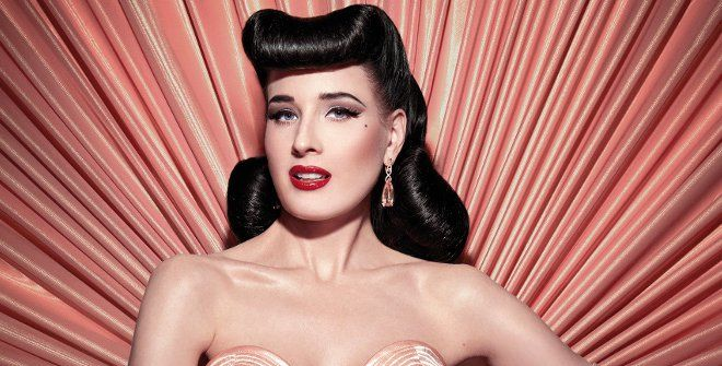 The Boulet Brothers' 'Creatures of the Night': A Chat with Dita Von Teese
