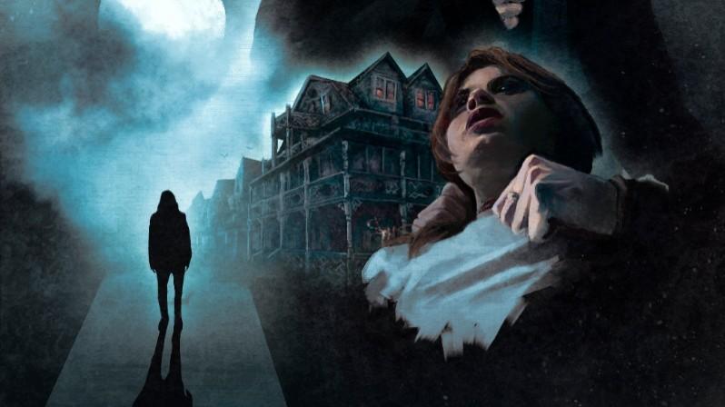 Exclusive Pics & Interview: Horror Repeats At '6:45'