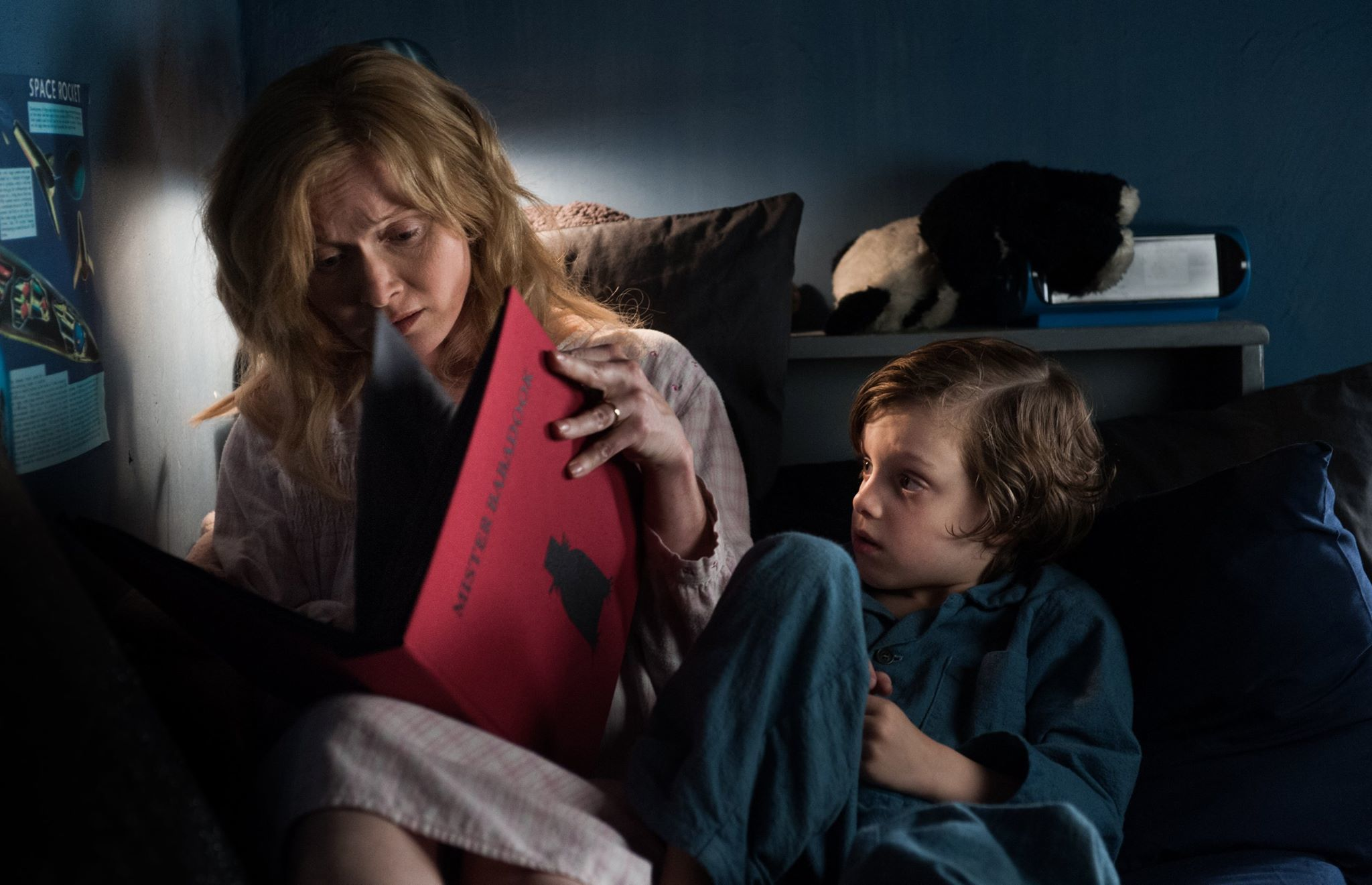 Listen: 'Attack of the Queerwolf' Takes On 'The Babadook'