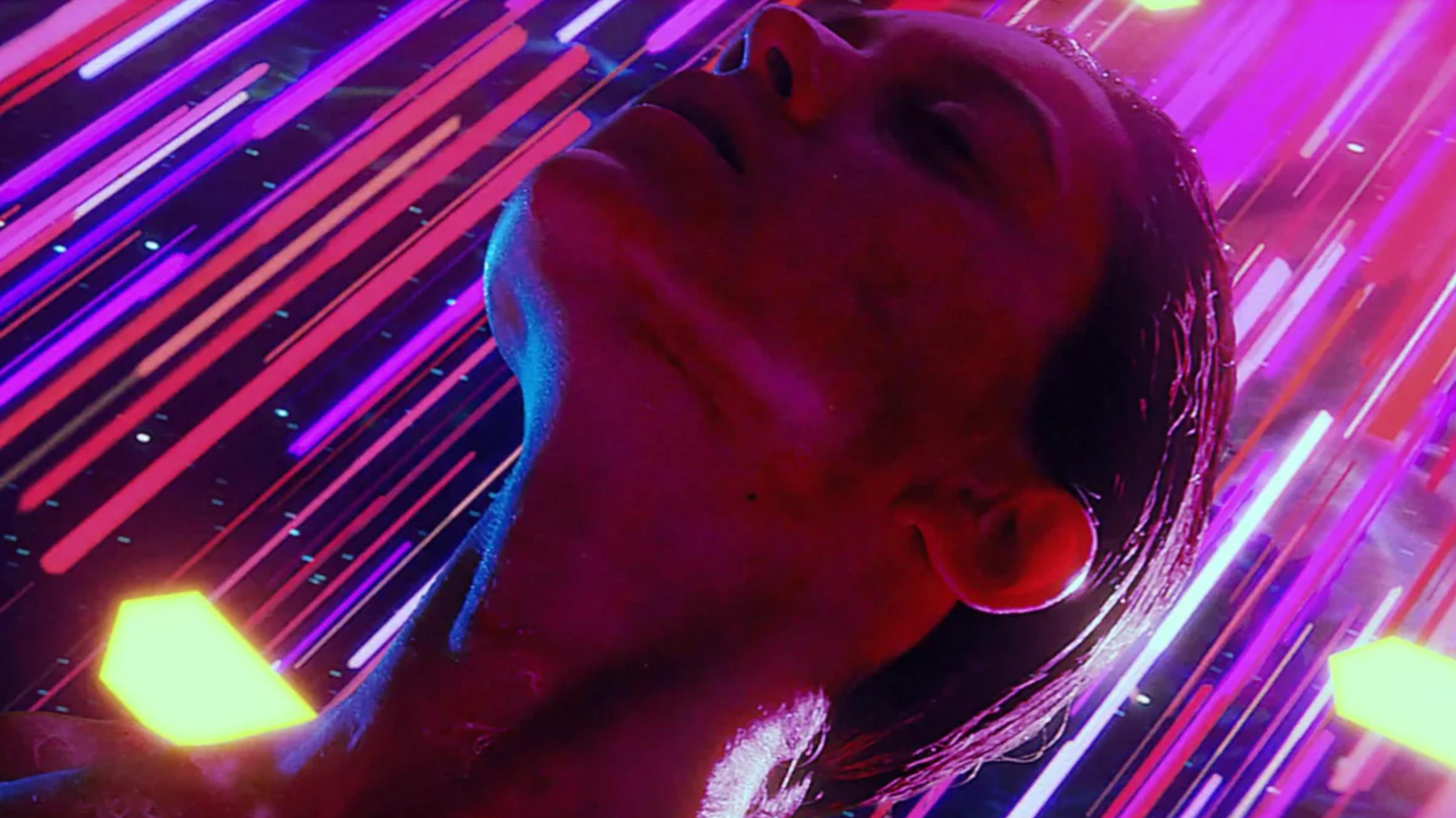 Listen: FANGORIA Frequencies' Weekend Watch is Shudder's 'Blood Machines'