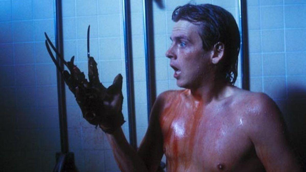 Listen: Mark Patton Discusses 'Scream, Queen!' On 'The Movie Crypt'