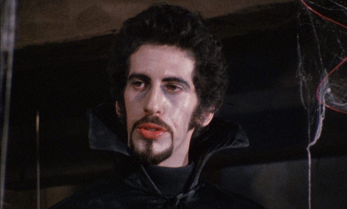 'Zandor Vorkov' Speaks! Raphael Peter Engel Recalls His Title Role in 'Dracula vs. Frankenstein'