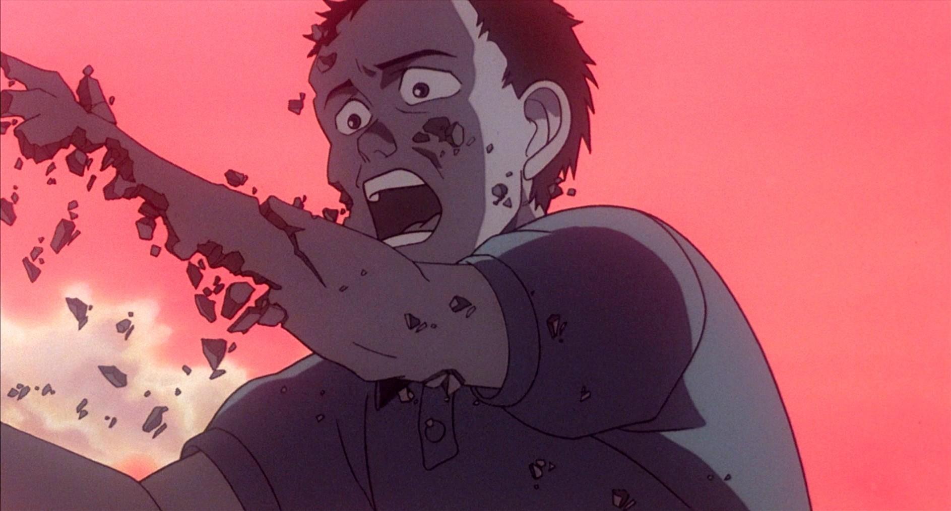 Re-Animation: Regarding Animated Horror