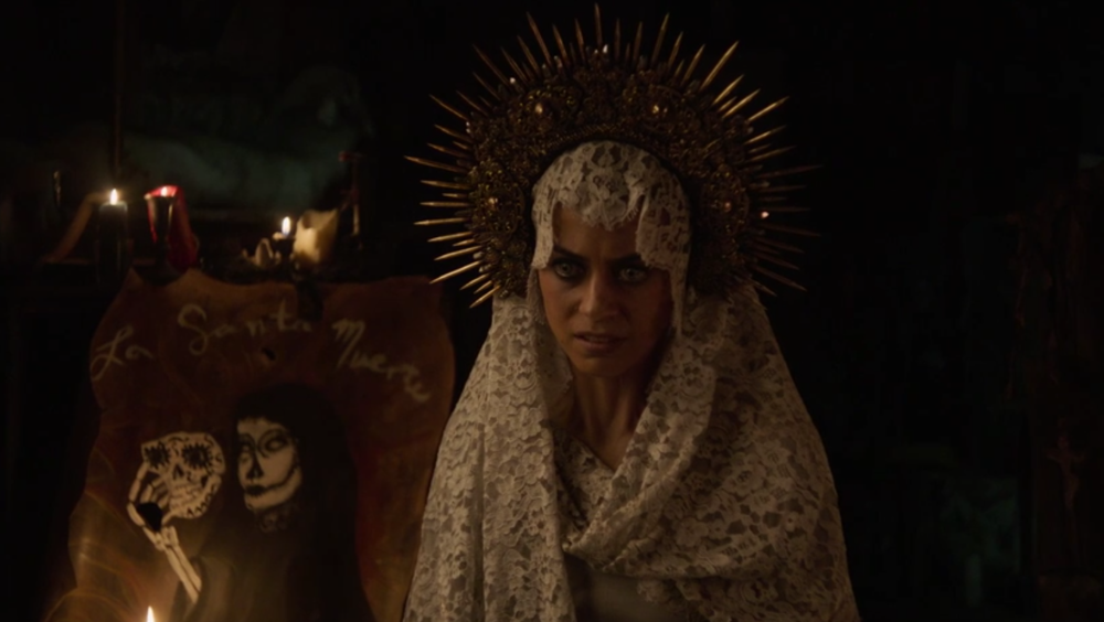 Anotaciones: 'Penny Dreadful: City Of Angels' Episode 7