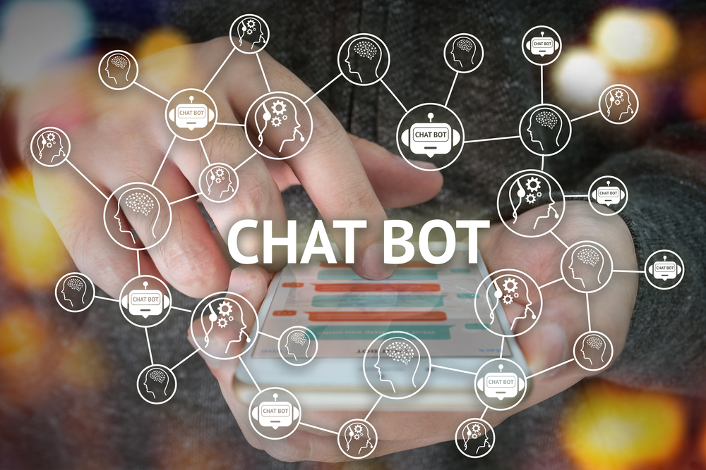 Bots - Disruption or Bubble?
