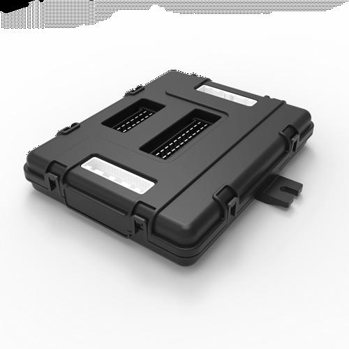 Прототип комбинации приборов