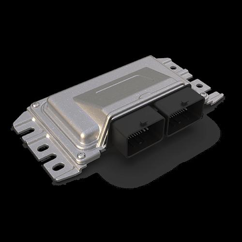 Контроллер системы управления двигателем Лада веста