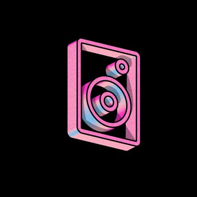Speaker Emoji.