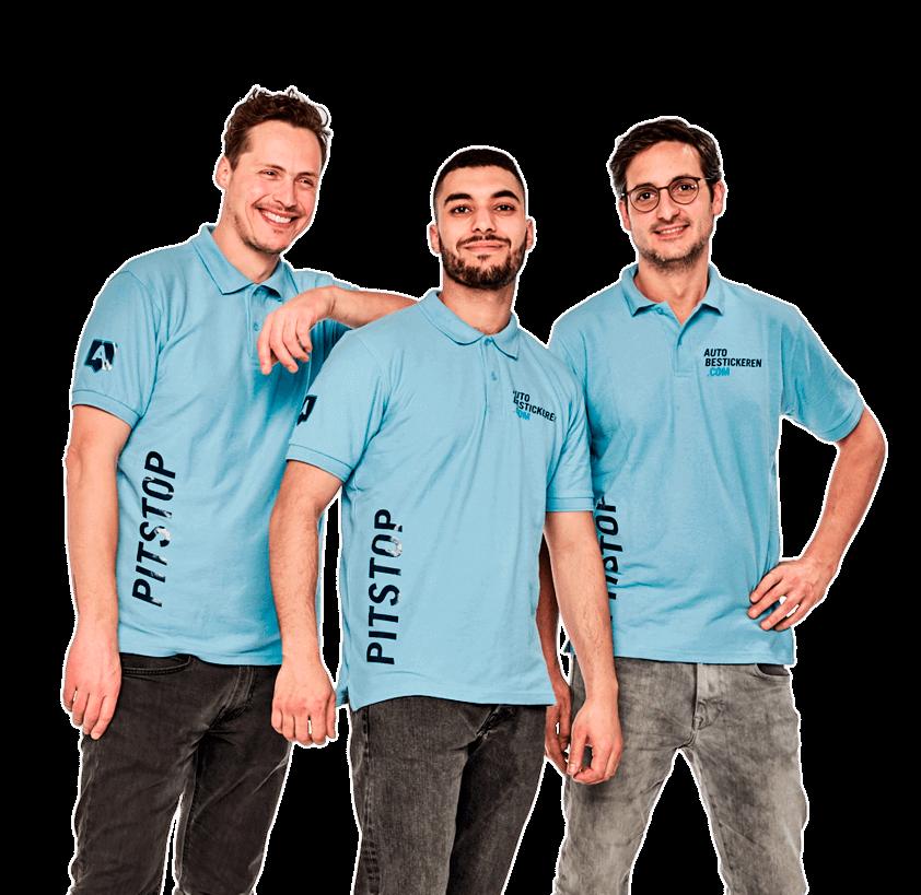 Team - Autobestickeren.com