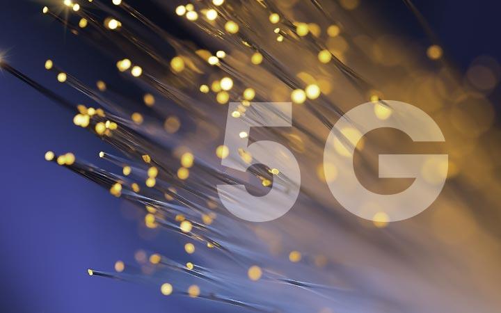 5G datayhteys