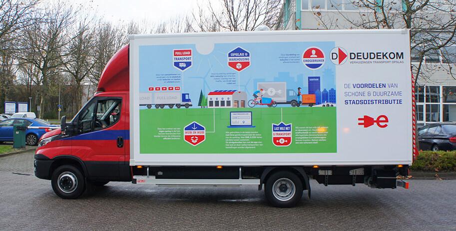 Deudekom-vrachtwagen-bestickering