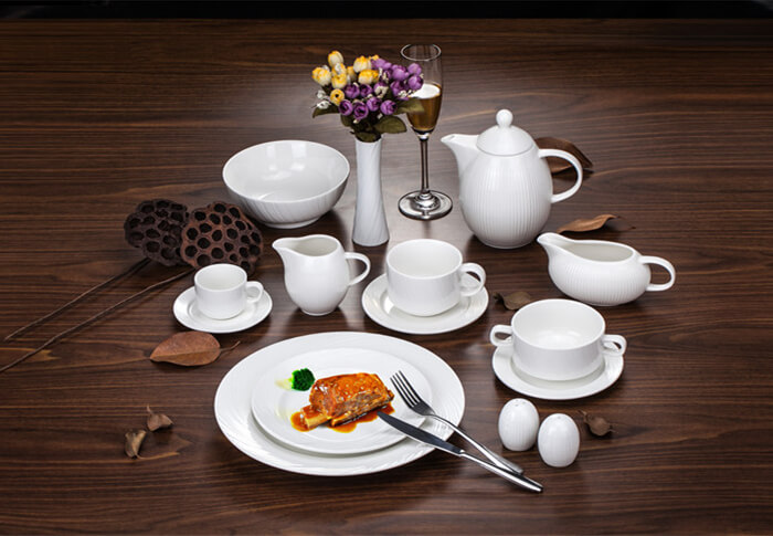 Phoenix Series Tableware